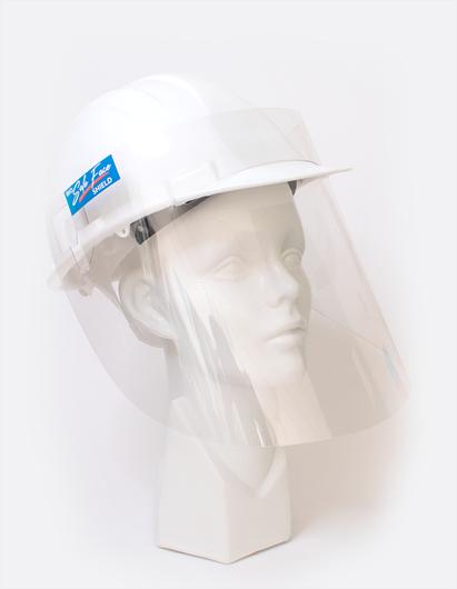 Imagen de Careta industrial